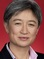 Photo of Penny Wong