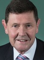 Photo of Kevin Andrews