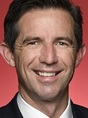Photo of Simon Birmingham