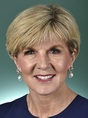 Photo of Julie Bishop