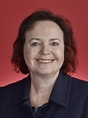 Photo of Carol Brown