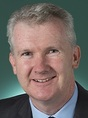 Photo of Tony Burke