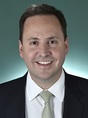 Photo of Steven Ciobo