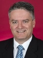 Photo of Mathias Cormann