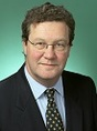 Photo of Alexander Downer