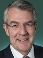 Photo of Mark Dreyfus