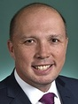 Photo of Peter Dutton
