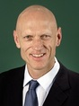 Photo of Peter Garrett