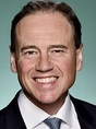 Photo of Greg Hunt
