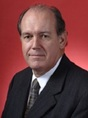 Photo of David Johnston
