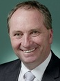 Photo of Barnaby Joyce