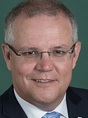 Photo of Scott Morrison