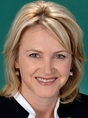 Photo of Melissa Parke