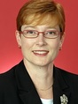 Photo of Marise Payne