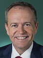Photo of Bill Shorten
