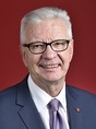 Photo of Doug Cameron