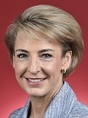 Photo of Michaelia Cash