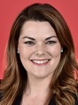 Photo of Sarah Hanson-Young