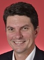 Photo of Scott Ludlam