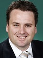 Photo of Jamie Briggs