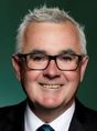 Photo of Andrew Wilkie