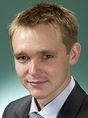 Photo of Wyatt Roy