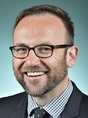 Photo of Adam Bandt