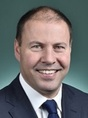 Photo of Josh Frydenberg