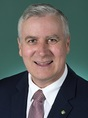 Photo of Michael McCormack