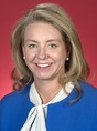 Photo of Bridget McKenzie