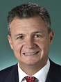 Photo of Matt Thistlethwaite