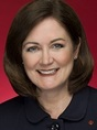 Photo of Sarah Henderson