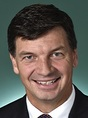 Photo of Angus Taylor