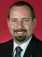 Photo of Ricky Muir