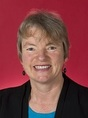Photo of Janet Rice