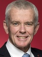 Photo of Malcolm Roberts
