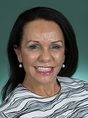 Photo of Linda Burney