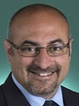 Photo of Peter Khalil