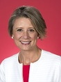 Photo of Kristina Keneally