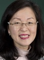 Photo of Gladys Liu